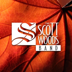 "The Scott Woods Band<a href=""http://www.scottwoods.ca"" target=""_blank""> (Visit Site)</a>"