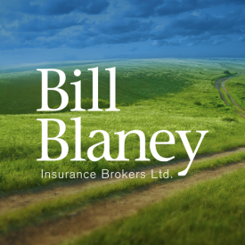 Bill Blaney Insurance Brokers